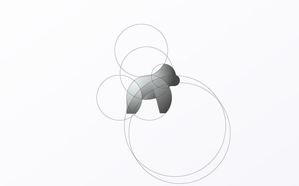 colourful-animal-logos-golden-ratio-11
