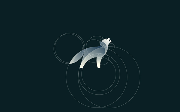 colourful-animal-logos-golden-ratio-13