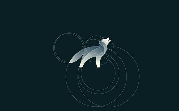 colourful-animal-logos-golden-ratio-13
