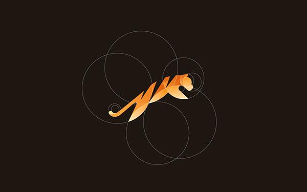 colourful-animal-logos-golden-ratio-9