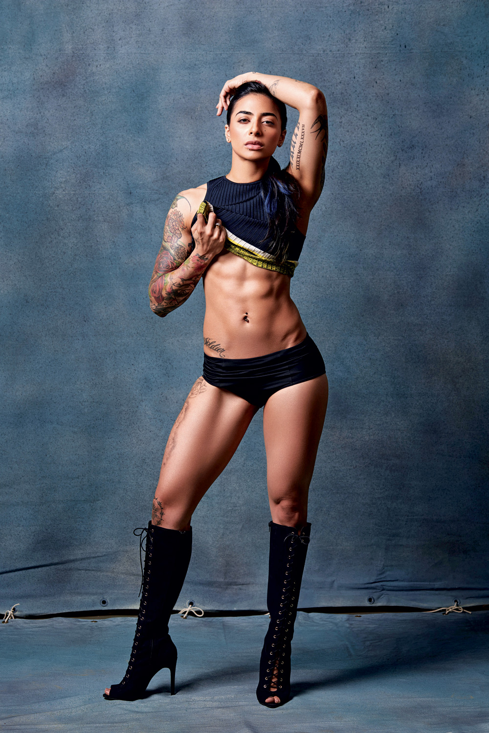 ELLE-MAY-Muscle-women-Bani-J-