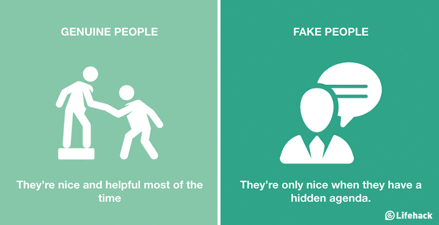 genuine-people-vs-fake-infographic-lifehack-1-58232129331c2__880